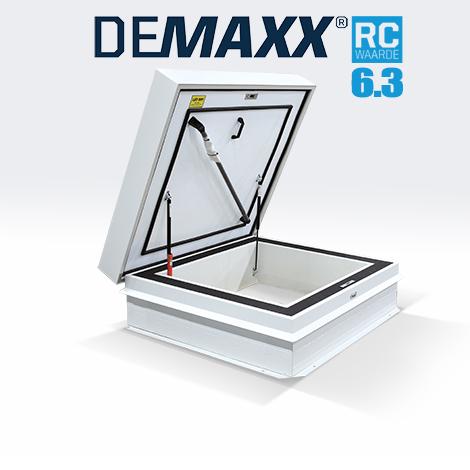 DEMAXX Dakluik