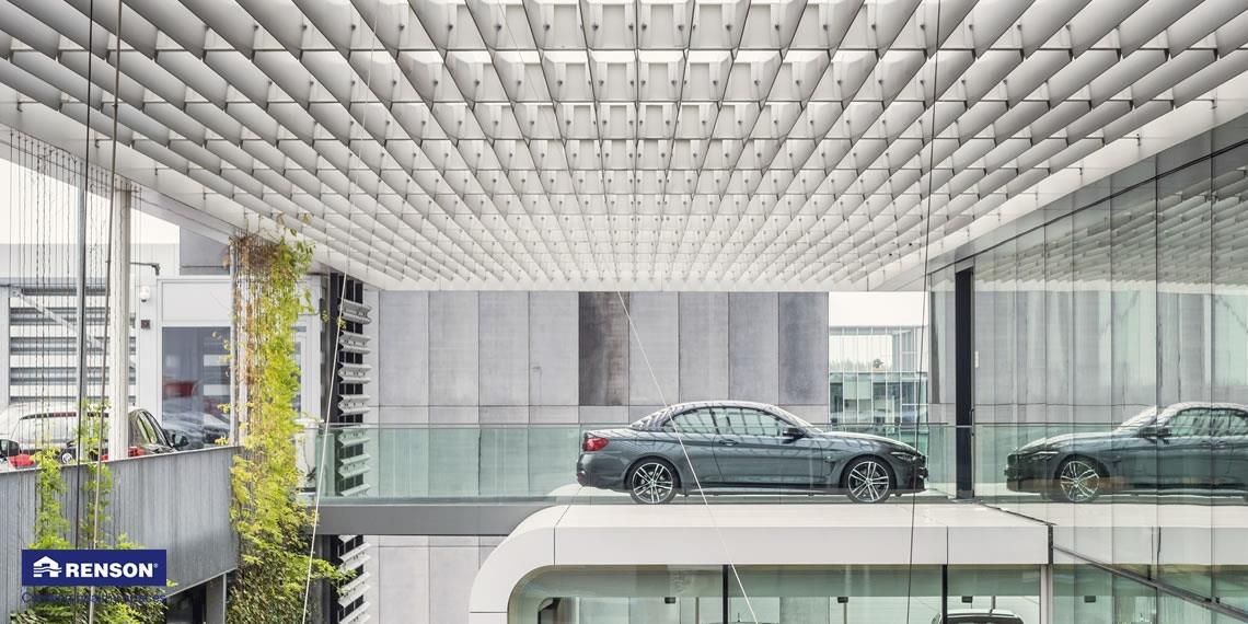 BMW Mini Amsterdam