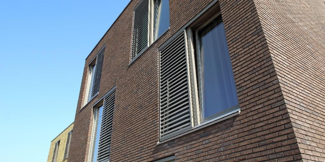 Instijl woningen Amsterdam