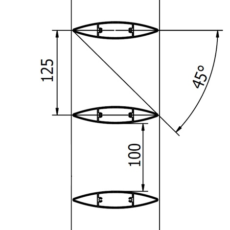 Loggialu ST-ICA-125