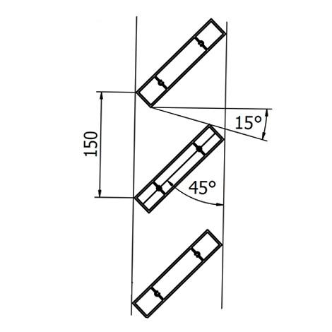 Loggialu ST-ICP-150