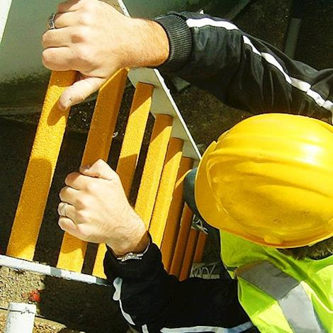 Vigil® laddersport