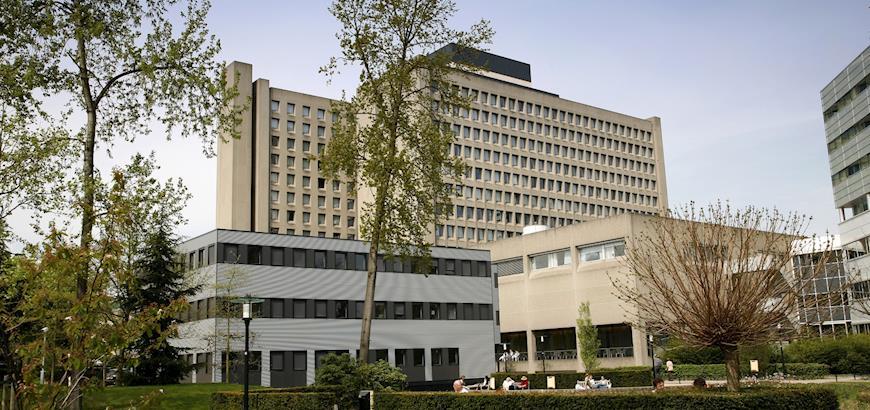 Project in beeld: Catharina ziekenhuis