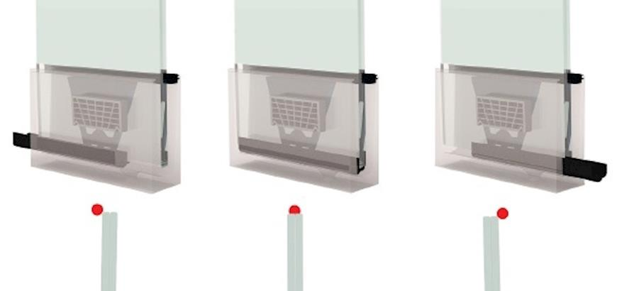 Flex-Fit – voor het snel, veilig en nauwkeurig uitlijnen van glasbalustrades