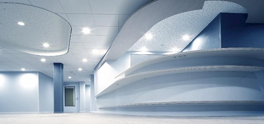 Storax kunststof hoekbeschermers en plinten voor herstelcentrum Oost Veluwe