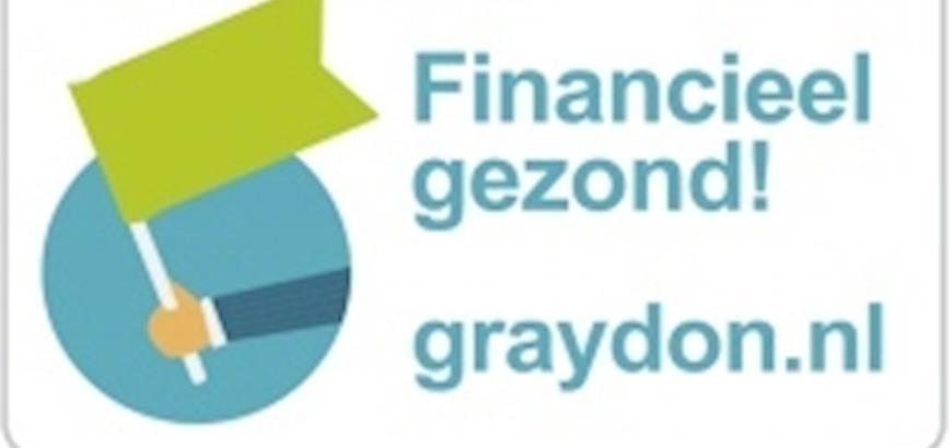 Storax ontvangt opnieuw Graydon Award