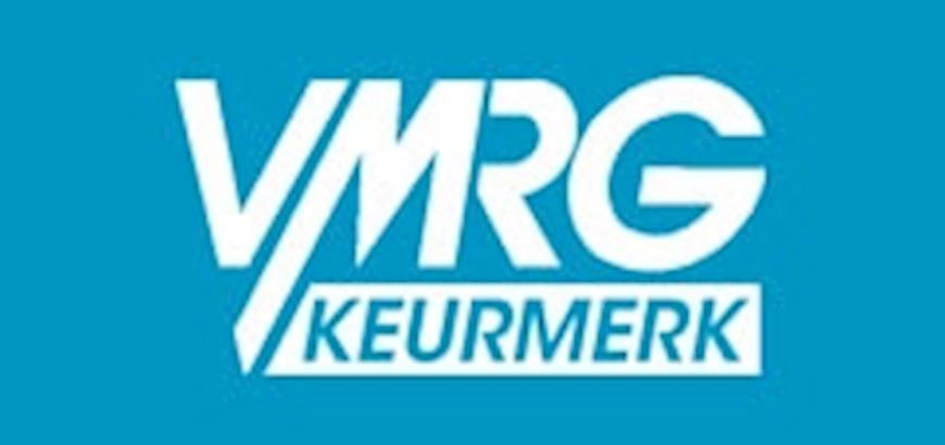 Erkend VMRG Zonwering bedrijf