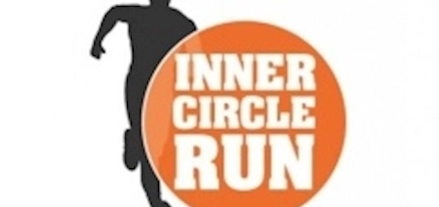Storax team 10e bij de Bolidt Inner Circle Run