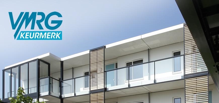 Storax ontvangt ook in 2017 het VMRG keurmerk