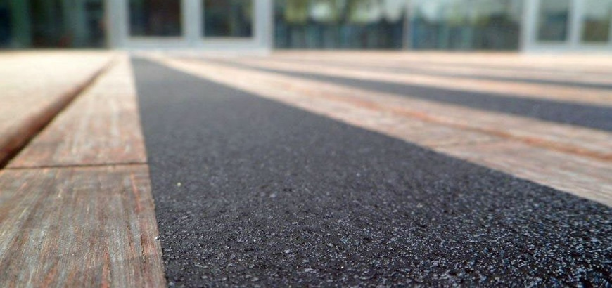 Storax voorziet Zorgcentrum Geleen van Permagrip