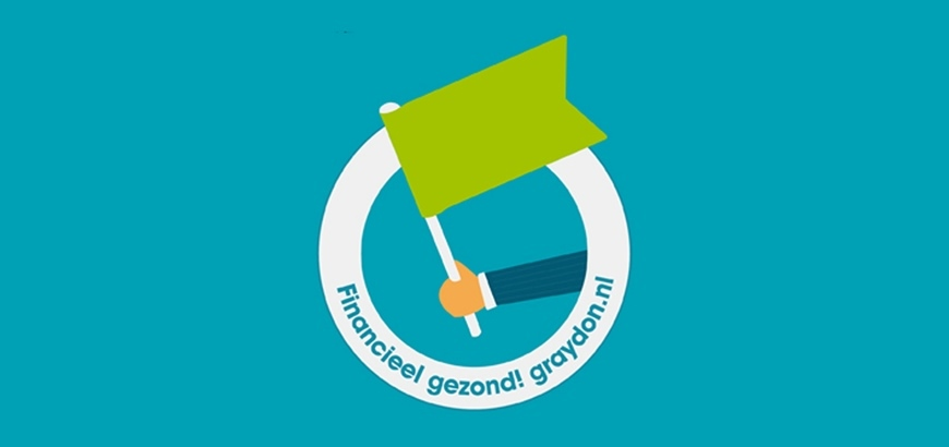 Storax ontvangt Graydon Award