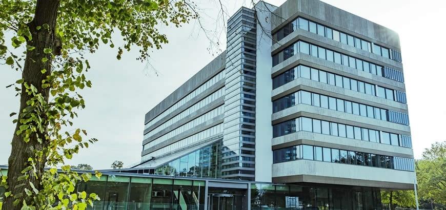 Project in beeld: Tandheelkunde-gebouw Radboud UMC te Nijmegen