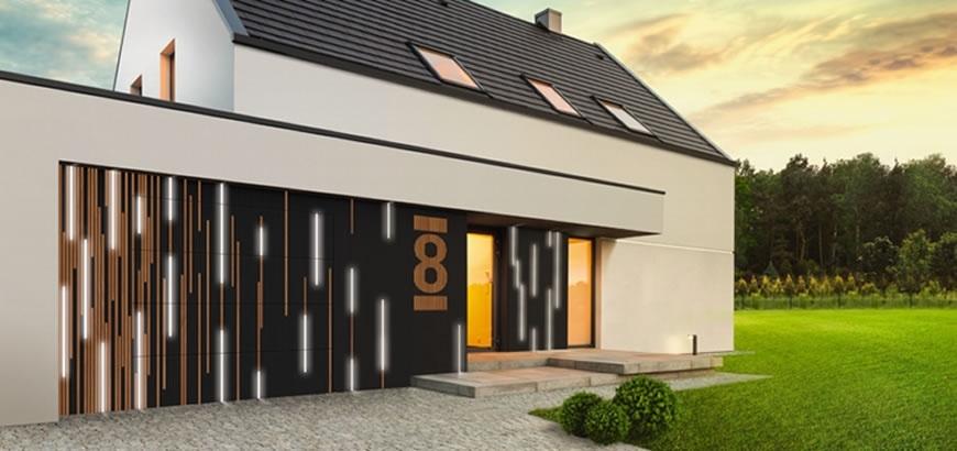 Storax introduceert Linarte verticale gevelbekleding