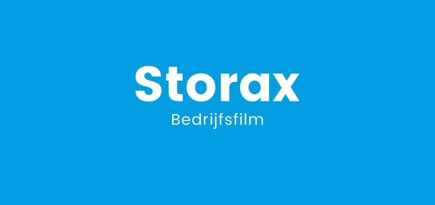 Storax bedrijfsfilm