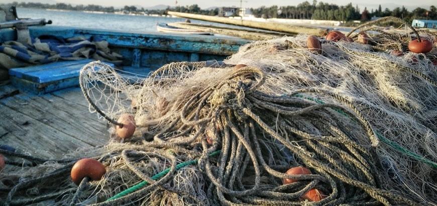 Van visnetten tot duurzame Storax schoonloopzones
