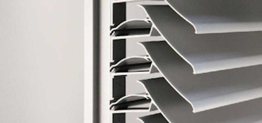 Storax introduceert de extreem waterwerende lamel ST-050W
