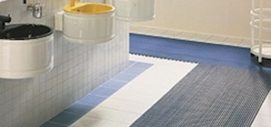 Storax levert nu ook de hoogwaardige EHA badmatten