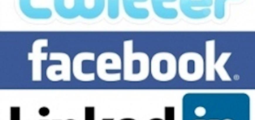 """Storax goes social"""