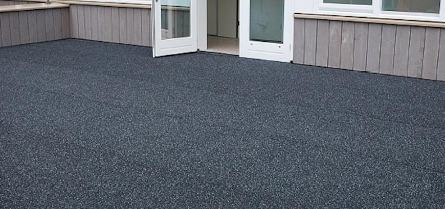 Storax antislip matten voor Novo te Groningen