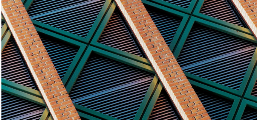 50 jaar ventilatieroosters van Renson