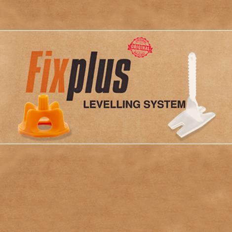 Fix Plus twist levelling