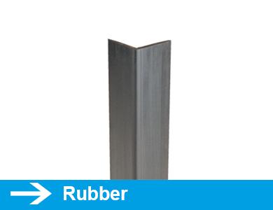 rubber hoekprofielen